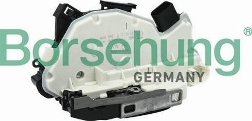 Borsehung B18651 - Serrure de porte www.widencarpieces.com