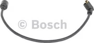 BOSCH 0986356042 - Câble d'allumage www.widencarpieces.com