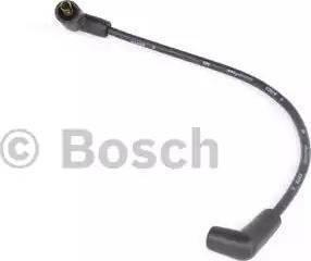 BOSCH 0986356032 - Câble d'allumage www.widencarpieces.com