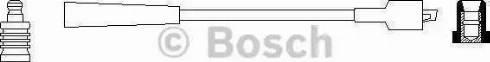 BOSCH 0986356019 - Câble d'allumage www.widencarpieces.com
