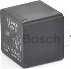 BOSCH 0332019457 - Relais, ventilateur du radiateur www.widencarpieces.com