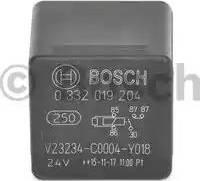 BOSCH 0332019204 - Minuterie multifonctions www.widencarpieces.com