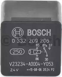 BOSCH 0332209204 - Minuterie multifonctions www.widencarpieces.com