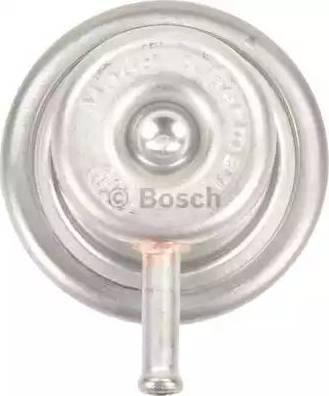 BOSCH 0280160597 - Régulateur de pression du carburant www.widencarpieces.com