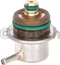 BOSCH 0280160557 - Régulateur de pression du carburant www.widencarpieces.com