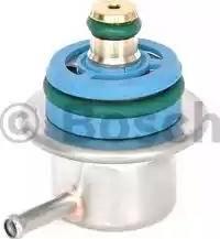 BOSCH 0280160560 - Régulateur de pression du carburant www.widencarpieces.com