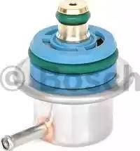 BOSCH 0280160562 - Régulateur de pression du carburant www.widencarpieces.com
