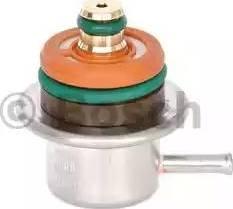 BOSCH 0280160575 - Régulateur de pression du carburant www.widencarpieces.com