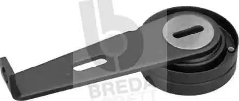 Breda Lorett TOA1473 - Tendeur de courroie, courroie trapézoïdale à nervures www.widencarpieces.com