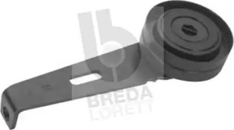 Breda Lorett TOA3312 - Tendeur de courroie, courroie trapézoïdale à nervures www.widencarpieces.com