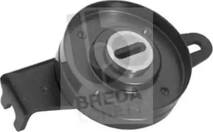 Breda Lorett TOA3281 - Tendeur de courroie, courroie trapézoïdale à nervures www.widencarpieces.com