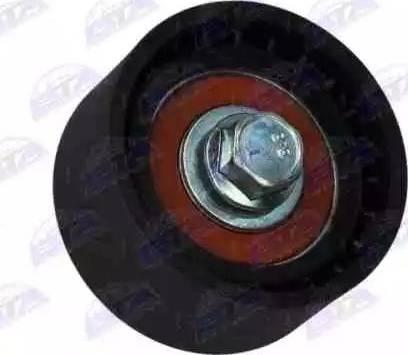BTA E2B0008BTA - Poulie renvoi/transmission, courroie trapézoïdale à nervures www.widencarpieces.com