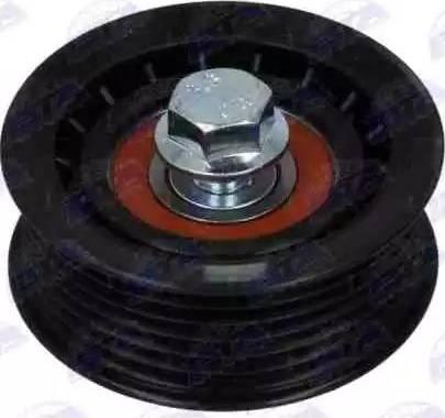 BTA E2F0001BTA - Poulie renvoi/transmission, courroie trapézoïdale à nervures www.widencarpieces.com