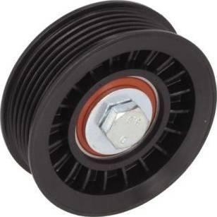 BTA E2R0006BTA - Poulie renvoi/transmission, courroie trapézoïdale à nervures www.widencarpieces.com