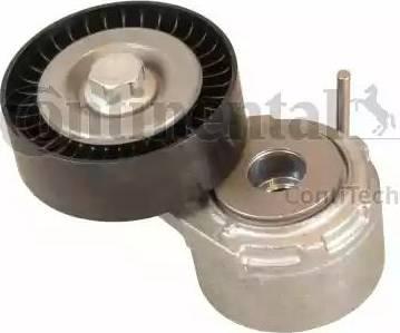 Contitech V85573 - Poulie-tendeur, courroie trapézoïdale à nervures www.widencarpieces.com