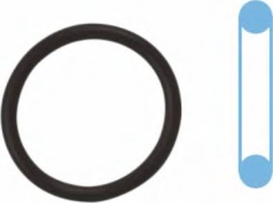 Corteco 041118H - Rondelle d'étanchéité, vis de vidange d'huile www.widencarpieces.com
