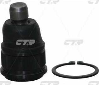 CTR CBKK-1 - Rotule de suspension www.widencarpieces.com