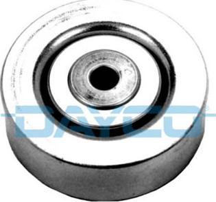 Dayco APV2091 - Poulie renvoi/transmission, courroie trapézoïdale à nervures www.widencarpieces.com