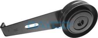 Dayco APV2033 - Tendeur de courroie, courroie trapézoïdale à nervures www.widencarpieces.com
