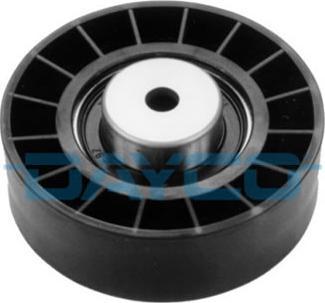 Dayco APV2173 - Poulie renvoi/transmission, courroie trapézoïdale à nervures www.widencarpieces.com