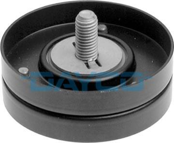 Dayco APV2177 - Poulie renvoi/transmission, courroie trapézoïdale à nervures www.widencarpieces.com