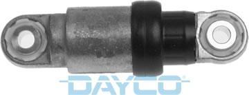 Dayco APV2237 - Poulie renvoi/transmission, courroie trapézoïdale à nervures www.widencarpieces.com