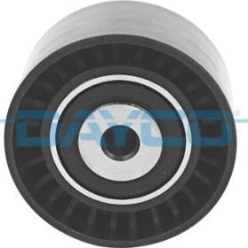 Dayco ATB2512 - Poulie renvoi/transmission, courroie de distribution www.widencarpieces.com