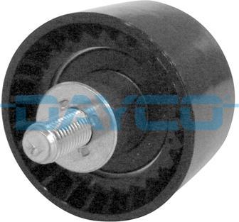 Dayco ATB2539 - Poulie renvoi/transmission, courroie de distribution www.widencarpieces.com
