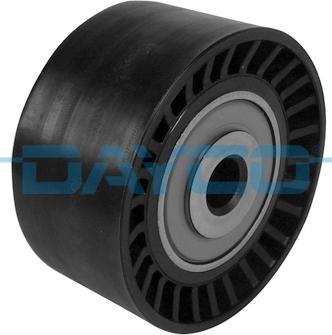 Dayco ATB2609 - Poulie renvoi/transmission, courroie de distribution www.widencarpieces.com