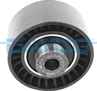 Dayco ATB2127 - Poulie renvoi/transmission, courroie de distribution www.widencarpieces.com