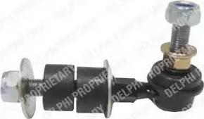 Delphi TC1296 - Entretoise/tige, stabilisateur www.widencarpieces.com