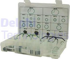 Delphi TSP0695003 - Kit de réparation, climatisation www.widencarpieces.com