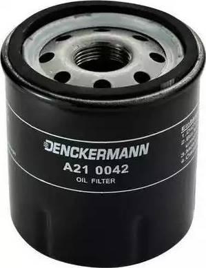 Denckermann A210042 - Filtre à huile www.widencarpieces.com