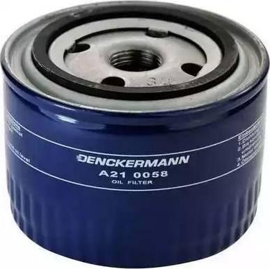 Denckermann A210058 - Filtre hydraulique, boîte automatique www.widencarpieces.com