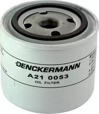 Denckermann A210053 - Filtre hydraulique, boîte automatique www.widencarpieces.com
