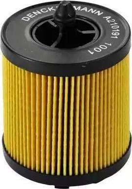Denckermann A210191 - Filtre à huile www.widencarpieces.com