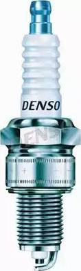 Denso W16EXU - Bougie d'allumage www.widencarpieces.com
