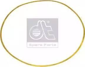 DT Spare Parts 110600 - Joint d'étanchéité, chemise de cylindre www.widencarpieces.com