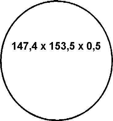 Elring 896455 - Joint d'étanchéité, chemise de cylindre www.widencarpieces.com