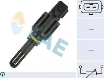 FAE 33168 - Capteur, température de l'air d'admission www.widencarpieces.com
