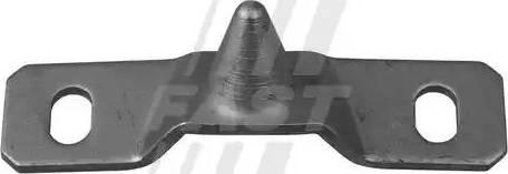 Fast FT95208 - Guidage, bouton de verrouillage www.widencarpieces.com