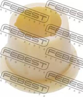 Febest MZSB-BT50 - Douille, Levier de commande de direction www.widencarpieces.com