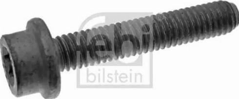 Febi Bilstein 46395 - Bouchon fileté, boîte de transmission www.widencarpieces.com