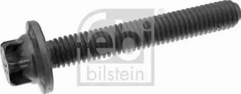 Febi Bilstein 46389 - Bouchon fileté, boîte de transmission www.widencarpieces.com