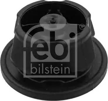 Febi Bilstein 40836 - Elements de fixation, cache moteur www.widencarpieces.com