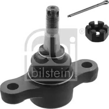 Febi Bilstein 41698 - Rotule de suspension www.widencarpieces.com