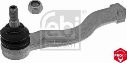 Febi Bilstein 41314 - Tige de biellette, rotule www.widencarpieces.com