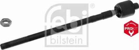 Febi Bilstein 41334 - Rotule de direction intérieure, barre de connexion www.widencarpieces.com