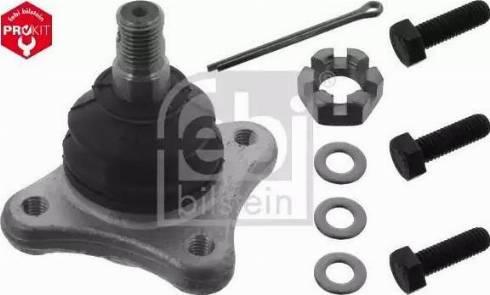 Febi Bilstein 41250 - Rotule de suspension www.widencarpieces.com