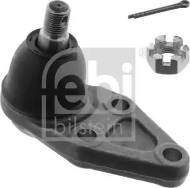 Febi Bilstein 41252 - Rotule de suspension www.widencarpieces.com